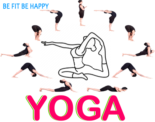 Join Yoga Classes